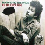 باب دیلن Blowing In The Wind