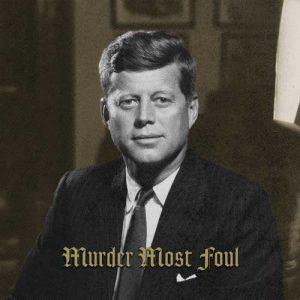 باب دیلن Murder Most Foul