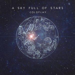 کلدپلی A Sky Full of Stars