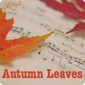 فرانک سیناترا Autumn Leaves