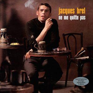 ژاک برل Ne Me Quitte Pas