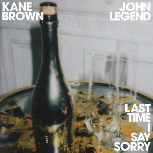 جان لجند Last Time I Say Sorry