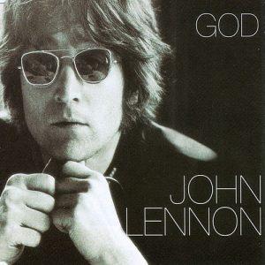 جان لنون God