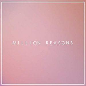 لیدی گاگا Million Reasons