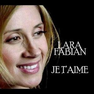 لارا فابیان Je T'aime