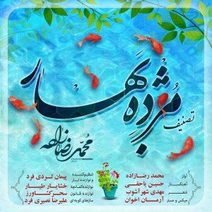 محمد رضازاده مژده بهار