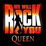 کویین We Will Rock You