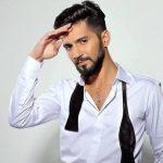 احمد مصطفایو دنیا سنین دنیا منیم