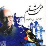 دانلود آلبوم امین الله رشیدی من عشقم