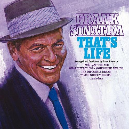 فرانک سیناترا That's Life