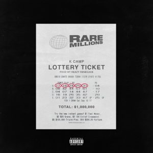 کی کمپ Lottery