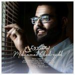 محمد قدیرزاده لبخند دوتایی