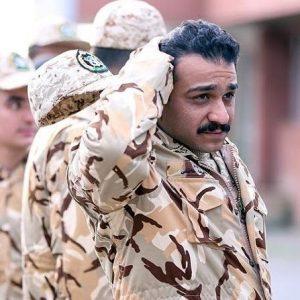 تیتراژ سریال سرباز از محمد معتمدی