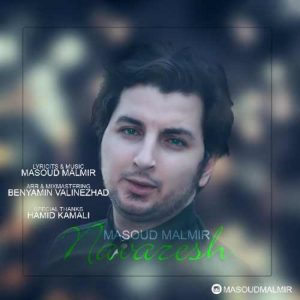 مسعود مالمیر نوازش