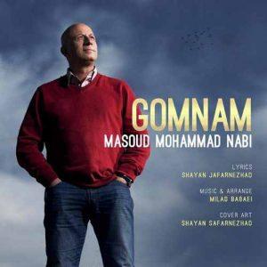 مسعود محمد نبی گمنام
