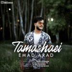 عماد آراد تماشایی
