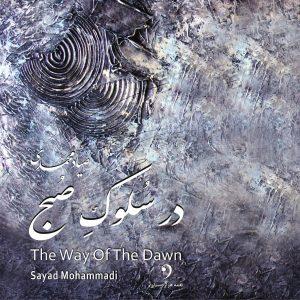 دانلود آلبوم صیاد محمدی در سلوک صبح
