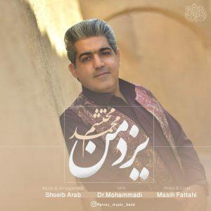محمد محتشم یزد من
