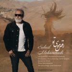سهیل محمدی رقص موی تو