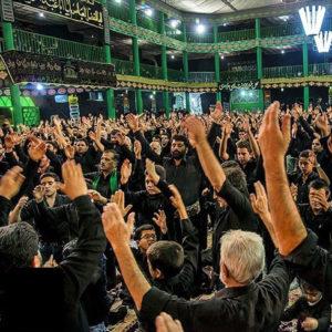 دانلود مداحی ای ماه تابنده حاج محمد ابراهیمی