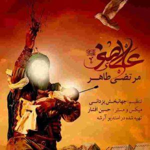 مرتضی طاهر علی اصغر