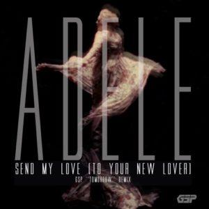 ادل (Send My Love (To Your New Lover