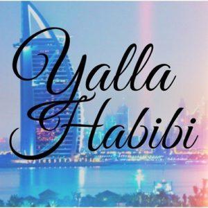 لوانا ویولکا Yalla Habibi