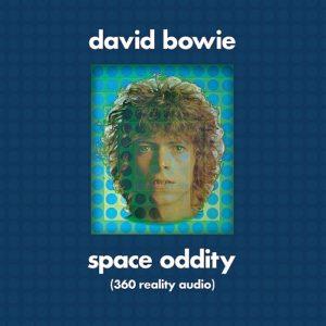 دیوید بویی Space Oddity