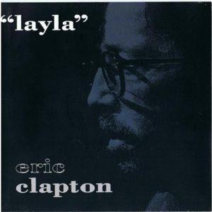 اریک کلپتون Layla