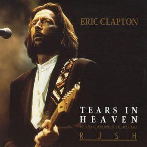 اریک کلپتون Tears In Heaven