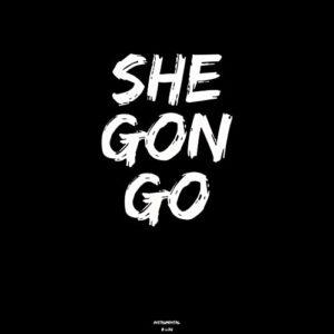 تریل رایان She Gon Go