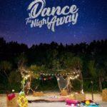 توایس Dance The Night Away