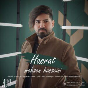 محسن حسینی حسرت
