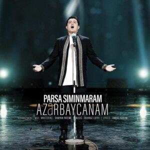 پارسا سیمین مرام آذربایجانم