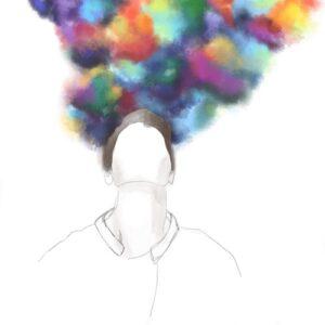 اکسل منصور خارج از سرم