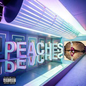 جاستین بیبر Peaches