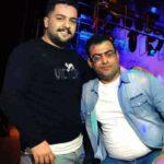 مجید حسینی و مجید گنجی عراقی دتر 2