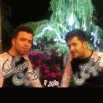 رامین مهری و مجید حسینی دیو دلبر