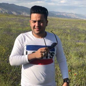 مجید حسینی لاین سبقت