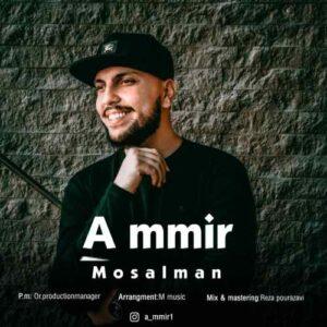 آمیر مسلمان
