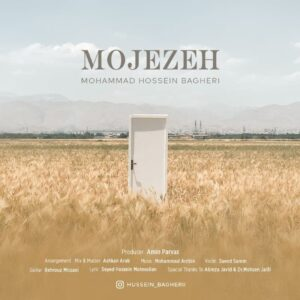 محمدحسین باقری معجزه