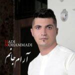 هادی محمدی آرام جانم