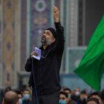 دانلود مداحی ای خدا خون شده دل محمود کریمی
