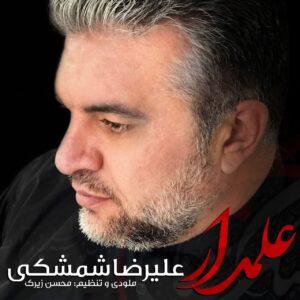 علیرضا شمشکی علمدار