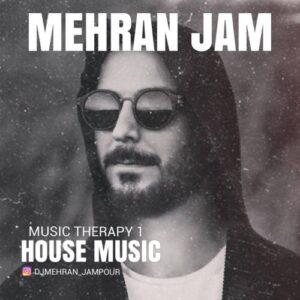 دانلود پادکست دی جی مهران جم موزیک تراپی 1
