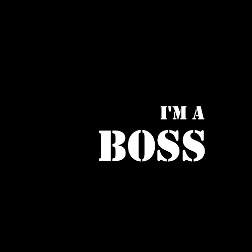 دوجا کت Boss Bitch