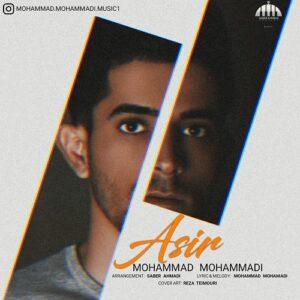 محمد محمدی اسیر