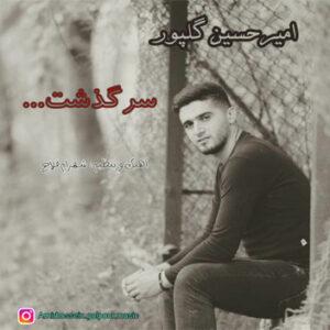 امیرحسین گلپور سرگذشت